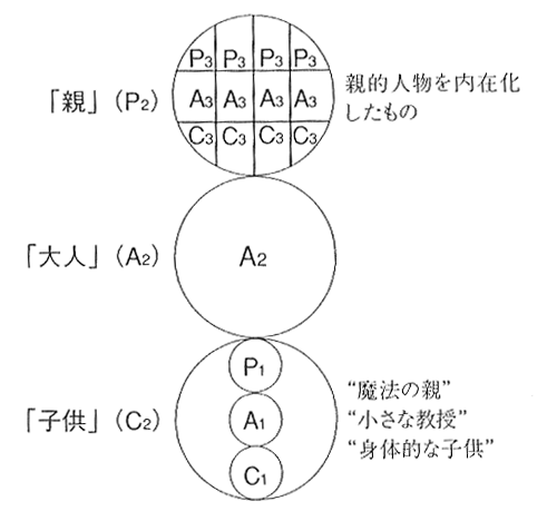 二次的構造分析